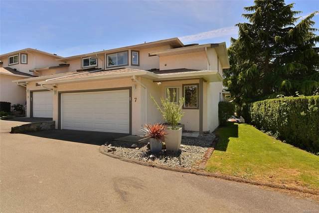 2775 Grainger Rd #7, Langford, BC V9B 3K7 (MLS #879175) :: Pinnacle Homes Group