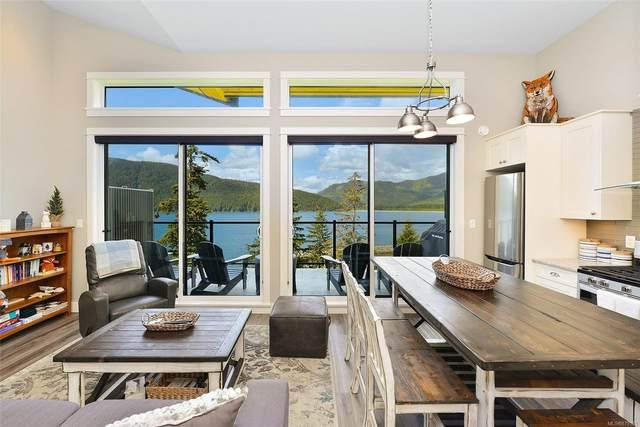 6596 Baird Rd #210, Port Renfrew, BC V0S 3E1 (MLS #879181) :: Pinnacle Homes Group