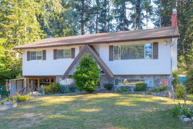 2911 Pickford Rd, Colwood, BC V9B 2K3 (MLS #879204) :: Pinnacle Homes Group