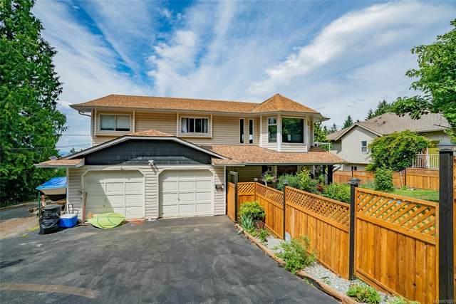 5812 Bradbury Rd, Nanaimo, BC V9T 6R2 (MLS #879207) :: Pinnacle Homes Group