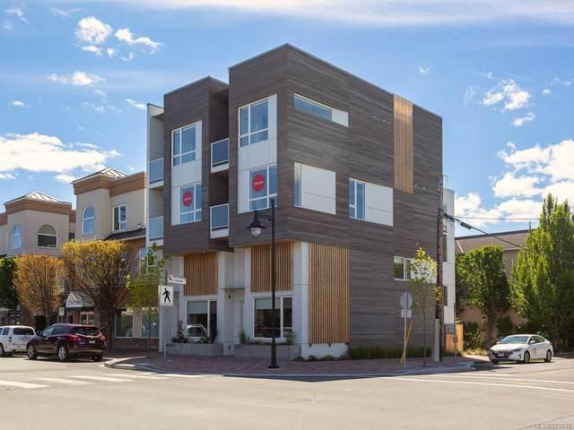 9733 Third St, Sidney, BC V8L 1W2 (MLS #879210) :: Pinnacle Homes Group