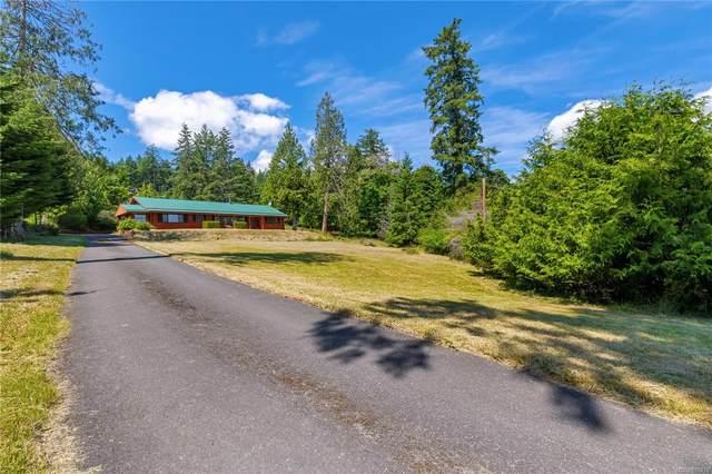 170 Roland Rd, Salt Spring Island, BC V8K 2B7 (MLS #879218) :: Pinnacle Homes Group