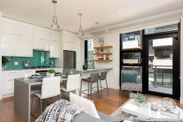 1411 Cook St #213, Victoria, BC V8V 3P9 (MLS #879224) :: Pinnacle Homes Group