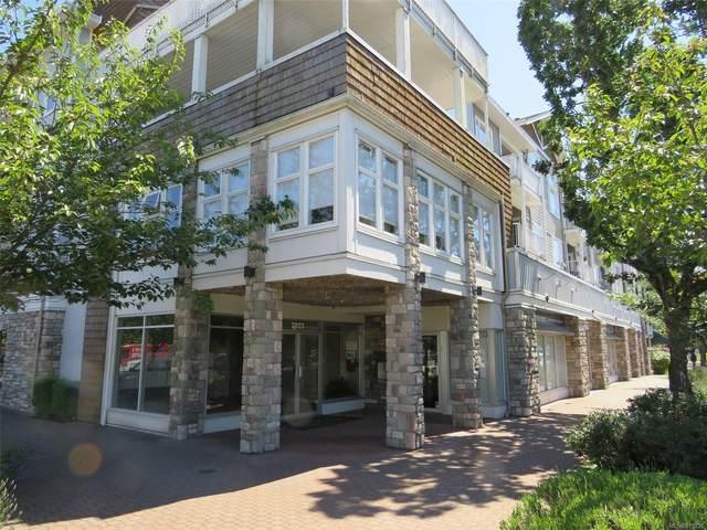 2823 Jacklin Rd #108, Langford, BC V9B 3Y1 (MLS #879226) :: Pinnacle Homes Group