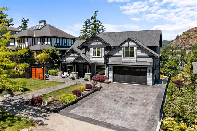 2150 Nicklaus Dr, Langford, BC V9B 6T3 (MLS #879234) :: Pinnacle Homes Group