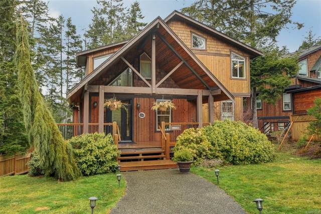 3208 Otter Point Rd B, Sooke, BC V9Z 0E4 (MLS #879238) :: Pinnacle Homes Group