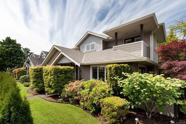 9652 Fifth St, Sidney, BC V8L 2W8 (MLS #879242) :: Pinnacle Homes Group