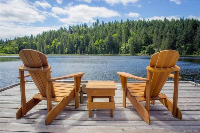 315 Robinson Rd #20, Salt Spring Island, BC V8K 1P7 (MLS #879255) :: Pinnacle Homes Group