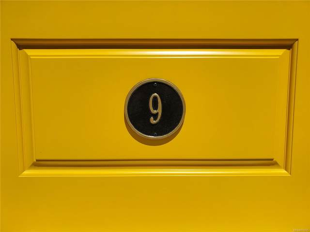 230 Wilson St #9, Victoria, BC V9A 7N6 (MLS #879275) :: Pinnacle Homes Group