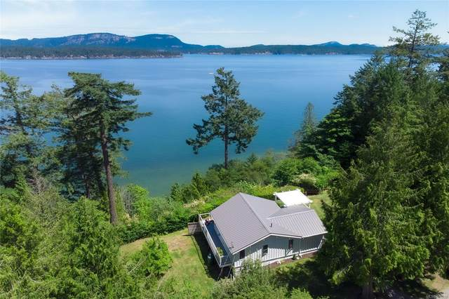 240 Rourke Rd, Salt Spring Island, BC V8K 2E7 (MLS #879289) :: Pinnacle Homes Group