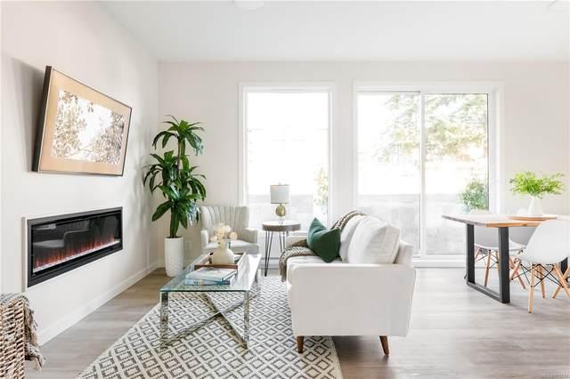 810 Orono Ave #510, Langford, BC V9B 2T9 (MLS #879291) :: Pinnacle Homes Group