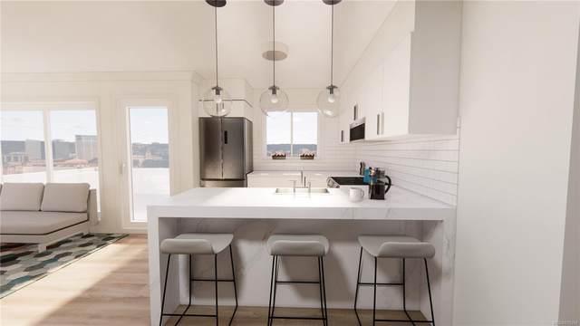 244 Island Hwy #402, View Royal, BC V9B 1G3 (MLS #879294) :: Pinnacle Homes Group