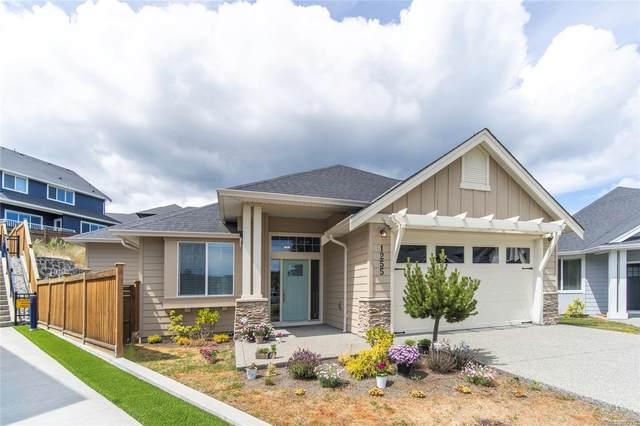 1255 Dreamcatcher Pl, Langford, BC V9B 0A5 (MLS #879317) :: Pinnacle Homes Group