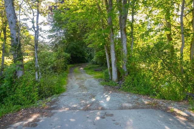 9149 West Saanich Rd, North Saanich, BC V8M 1M9 (MLS #879323) :: Pinnacle Homes Group
