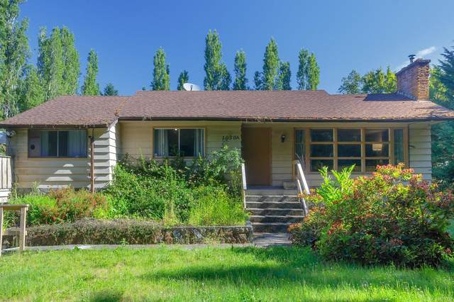 1050A Mctavish Rd, North Saanich, BC V8L 5T4 (MLS #879324) :: Pinnacle Homes Group