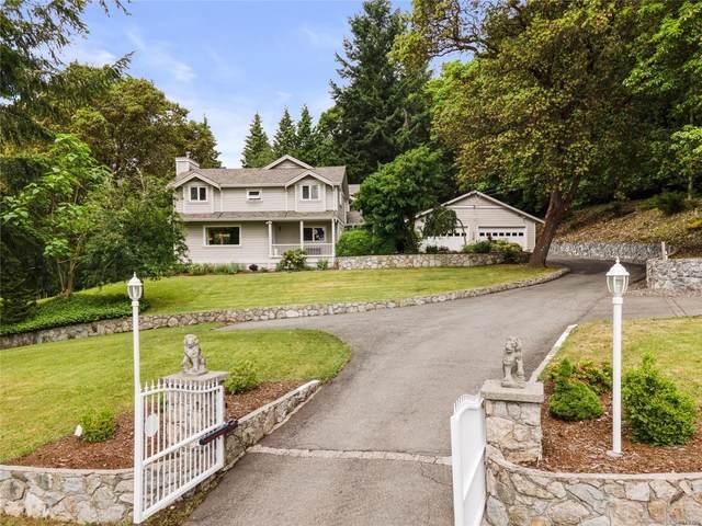 2100 Bukin Pl, Highlands, BC V9E 1H4 (MLS #879326) :: Pinnacle Homes Group