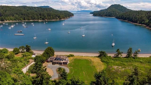 4602 Oak Rd, Pender Island, BC V0N 2M1 (MLS #879334) :: Pinnacle Homes Group