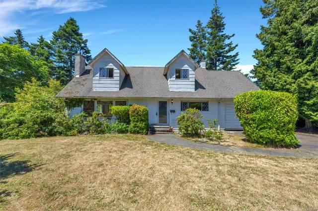4504 Bissenden Pl, Saanich, BC V8N 3K4 (MLS #879349) :: Pinnacle Homes Group
