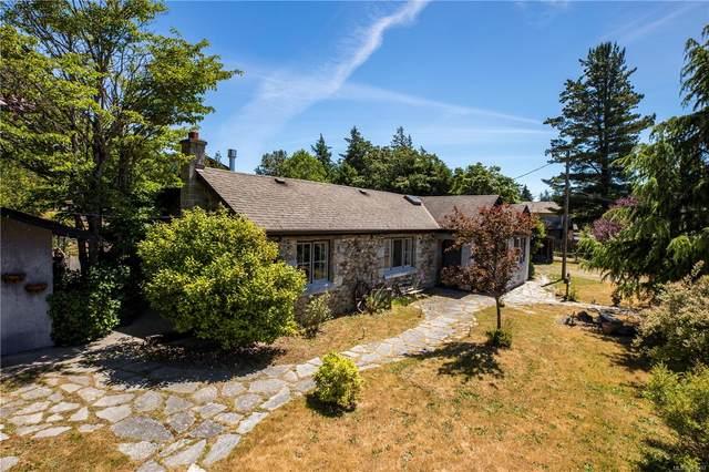 3341 Wishart Rd, Colwood, BC V9C 1R2 (MLS #879397) :: Pinnacle Homes Group