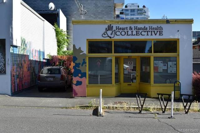 Victoria, BC  :: Day Team Realty