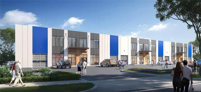 1764 Island Hwy #3101, Colwood, BC V9B 1H8 (MLS #879406) :: Pinnacle Homes Group