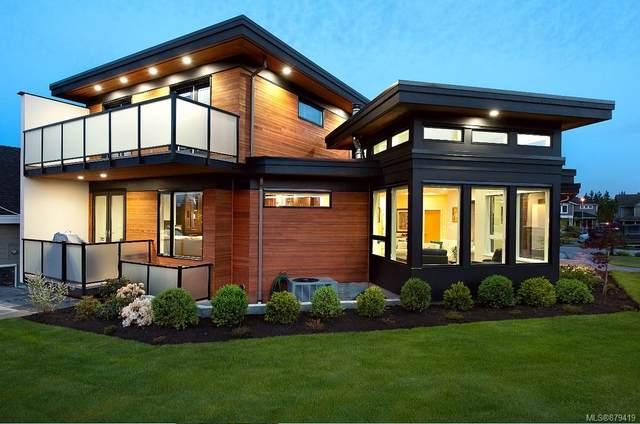 4995 La Quinta Pl, Saanich, BC V8Y 3G9 (MLS #879419) :: Pinnacle Homes Group