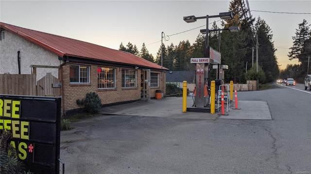 5723 Sooke Rd, Sooke, BC V9Z 0C4 (MLS #879781) :: Pinnacle Homes Group