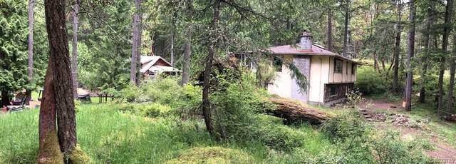 912 Finlayson Arm Rd, Highlands, BC V9B 6E6 (MLS #879785) :: Call Victoria Home