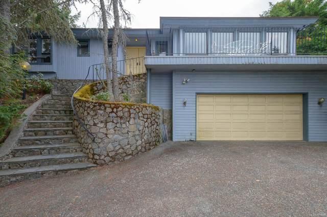 8870 Forest Park Dr, North Saanich, BC V8L 4E9 (MLS #879897) :: Call Victoria Home
