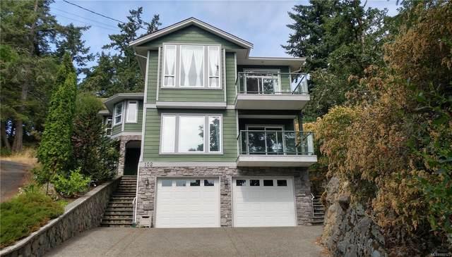 102 Dorothy Lane, View Royal, BC V9B 6B5 (MLS #880123) :: Pinnacle Homes Group