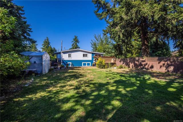 723 Kelly Rd, Colwood, BC V9B 2A8 (MLS #881346) :: Day Team Realty