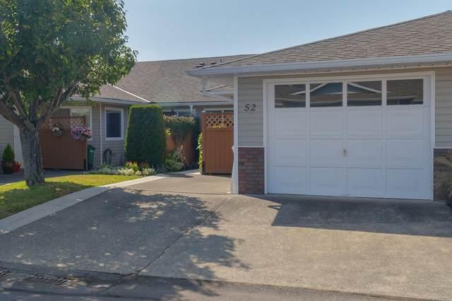 4125 Interurban Rd #52, Saanich, BC V8Z 4W8 (MLS #881577) :: Pinnacle Homes Group