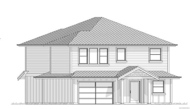 904 Blakeon Pl, Langford, BC V9C 3X3 (MLS #881625) :: Pinnacle Homes Group