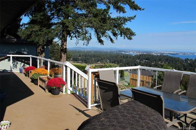 3392 Fulton Rd, Colwood, BC V9C 3R1 (MLS #881802) :: Call Victoria Home