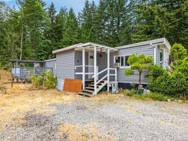 3704 Melrose Rd #10, Qualicum Beach, BC V9K 1V3 (MLS #881993) :: Call Victoria Home
