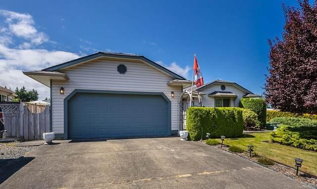 628 Redwood Dr, Qualicum Beach, BC V9K 1A2 (MLS #882109) :: Call Victoria Home