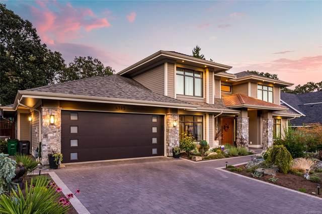 4105 Alberg Lane, Saanich, BC V8N 1Z7 (MLS #882195) :: Pinnacle Homes Group