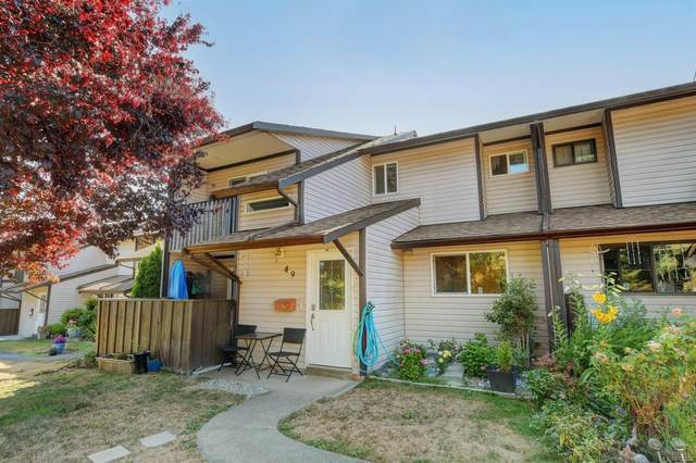1506 Admirals Rd #49, View Royal, BC V9A 7B1 (MLS #882374) :: Pinnacle Homes Group