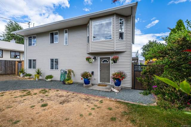 560 6th Ave, Campbell River, BC V9W 3Z5 (MLS #882479) :: Call Victoria Home