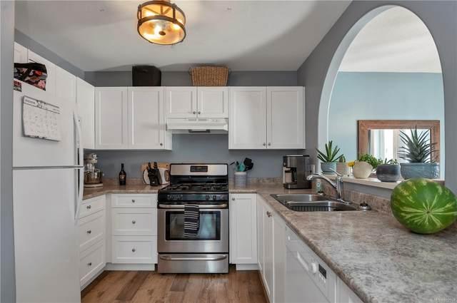 251 Mcphedran Rd S #25, Campbell River, BC V9W 6W5 (MLS #882557) :: Call Victoria Home