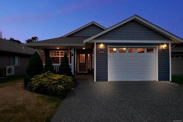 291 Smith Pl, Parksville, BC V9P 2V4 (MLS #882597) :: Call Victoria Home