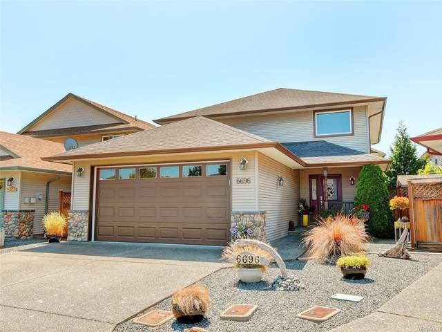 6696 Acreman Pl, Sooke, BC V9Z 0V9 (MLS #882643) :: Pinnacle Homes Group
