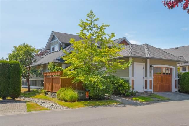 10520 Mcdonald Park Rd #37, North Saanich, BC V8L 3J1 (MLS #882717) :: Call Victoria Home