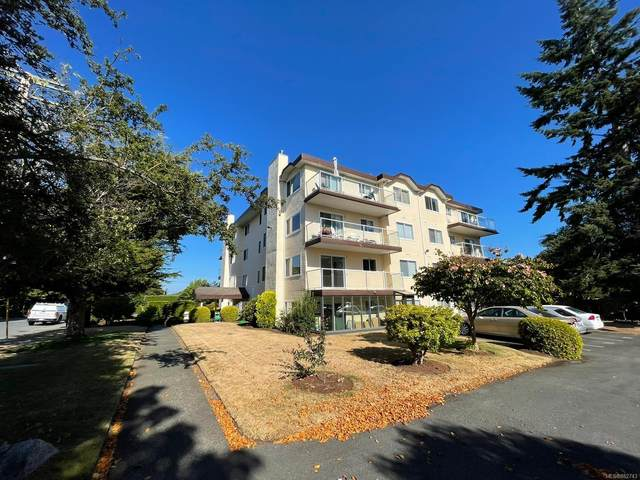 2354 Brethour Ave #204, Sidney, BC V8L 2A5 (MLS #882743) :: Day Team Realty
