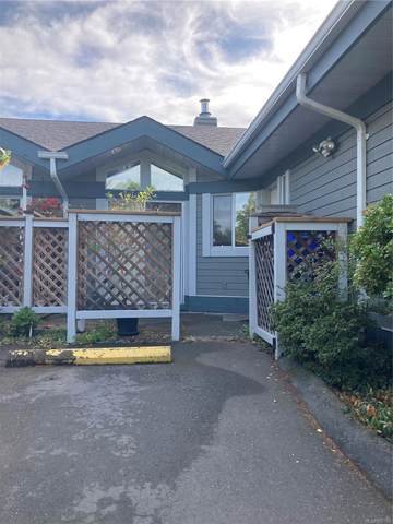 3221 Wordsworth St #3, Saanich, BC V8P 4B7 (MLS #882769) :: Pinnacle Homes Group