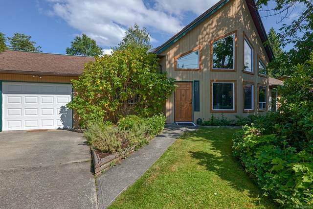 564 Hall Rd, Qualicum Beach, BC V9K 1B7 (MLS #882770) :: Call Victoria Home