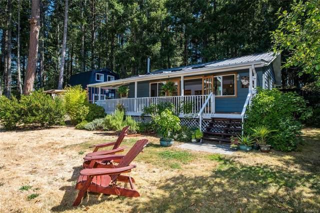 136 Bradbury Rd, Salt Spring Island, BC V8K 1L8 (MLS #882795) :: Pinnacle Homes Group
