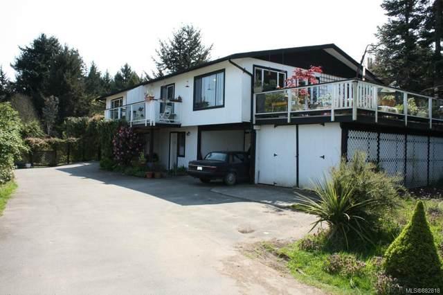 305 Maliview Dr, Salt Spring Island, BC V8K 1B1 (MLS #882818) :: Pinnacle Homes Group