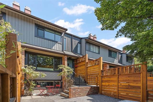 290 Superior St #3, Victoria, BC V8V 1T7 (MLS #882843) :: Pinnacle Homes Group