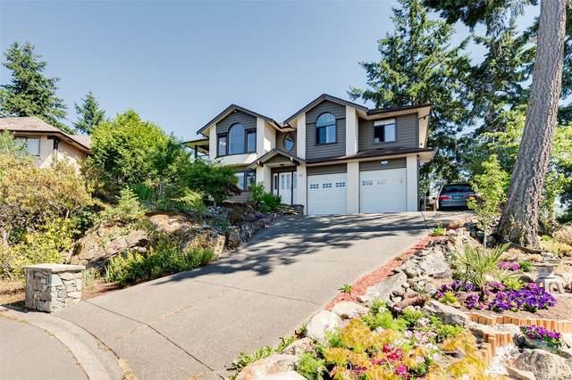 2 Micasa Pl, View Royal, BC V9B 1S3 (MLS #882860) :: Pinnacle Homes Group